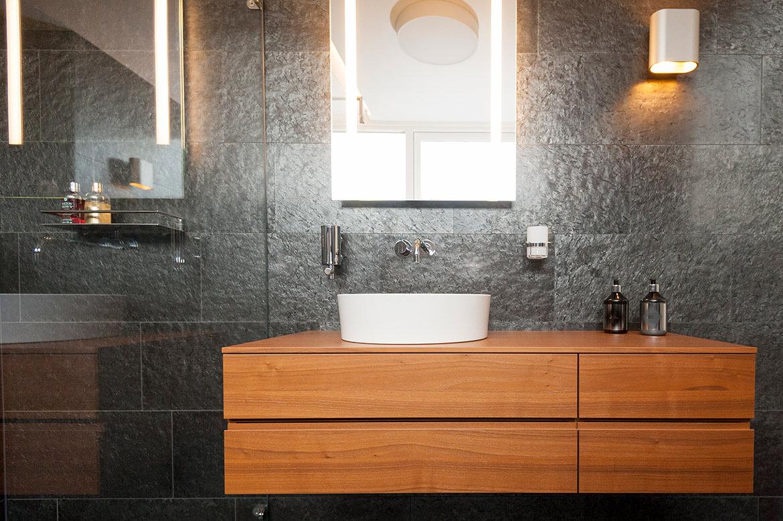 Badkamer Hout Natuursteen : Badkamer nieuw vennep inspiratie philippo exclusieve badkamers