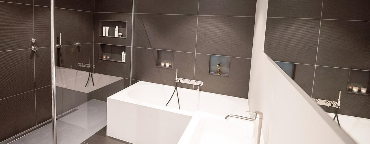 Exclusieve badkamers, design en maatwerk. Welkom bij Philippo.